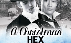 A Christmas Hex Now in Audio!
