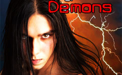 Hunter of Demons – Now Available on Audio!