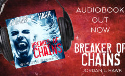 Breaker of Chains now in Audio!