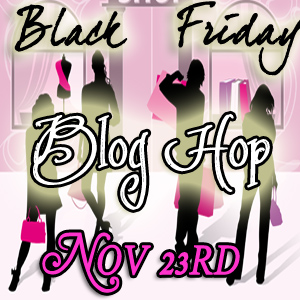 Black Friday Blog Hop