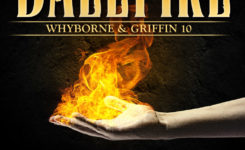 Cover Reveal: Balefire (Whyborne & Griffin 10) + Giveaway