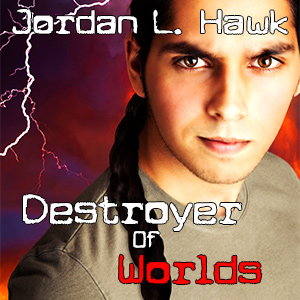 Destroyer of Worlds Audibook