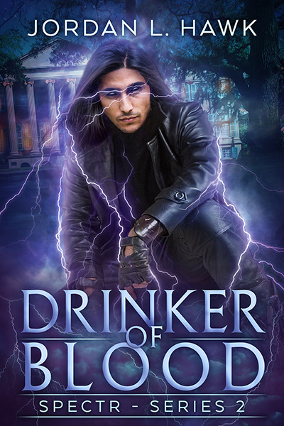 Drinker of Blood