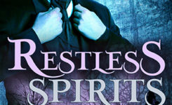 Restless Spirits – Now Available