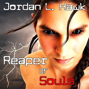 Reaper of Souls Audiobook