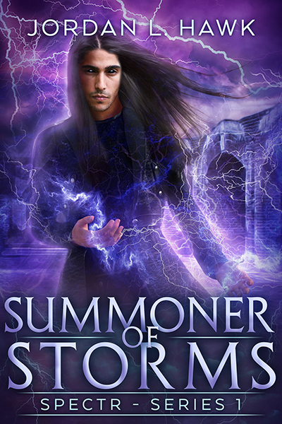 Summoner of Storms
