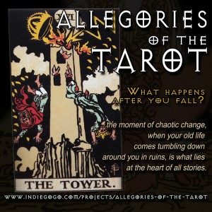 Allegories of the Tarot