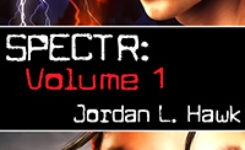 SPECTR Volume 1 Now in Print